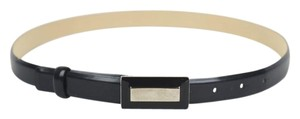 Banana Republic leather belt