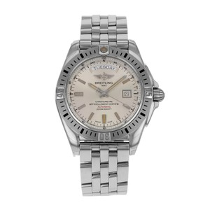 Breitling Breitling Galactic A45320B9-G797-375A ( 13781 )