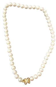 Tiffany & Co. Tiffany & Co. Pearl Necklace