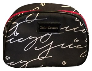Juicy Couture Cosmetic Bag