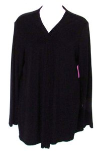 Chico's Long Sleeve Open Cardigan