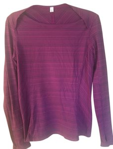 Lululemon Lululemon tech long sleeve shirt