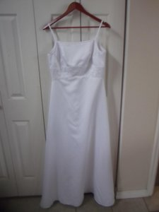 Bride Shoppe Wedding Dress