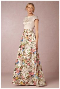 BHLDN Multicolored Johanna Dress; Style #36225910 Dress