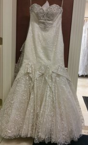 Sottero And Midgley Gesinee Wedding Dress