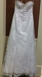Maggie Sottero Bethany Wedding Dress