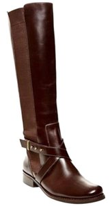 Steven by Steve Madden Wedge Intyce brown Boots