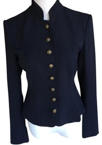 Georgiou Studio Navy Blazer
