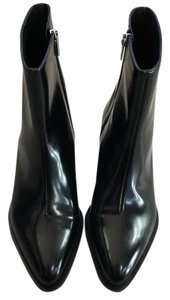Vince Boot Holiday Leather Boots