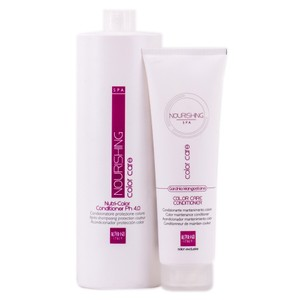 Alter ego Alter Ego Nourishing Color Care Shampoo And Conditioner Set