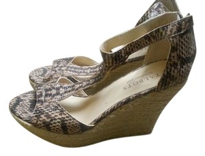 Talbots Wedges