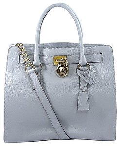 MICHAEL Michael Kors Pale Tote in Blue