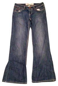 Mossimo Supply Co. Low-rise Nwot Boot Cut Jeans
