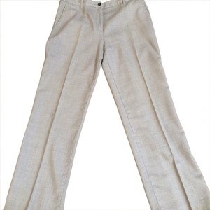 United Colors of Benetton Zara Stretchy Straight Pants Gray