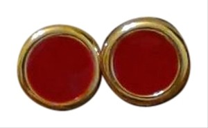 Other Beautiful Button Clip On Earrings