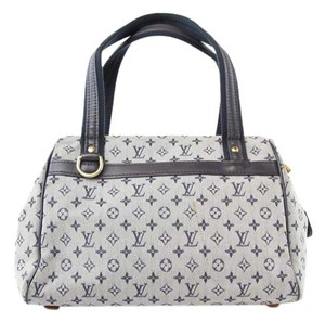 Louis Vuitton Josephine Pm Canvas Monogram Shoulder Bag