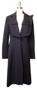 Karl Lagerfeld Karl Long Trench Coat