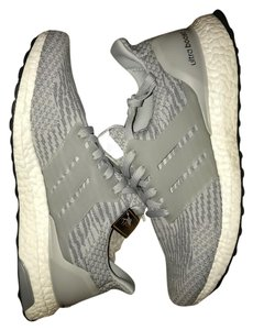 adidas Ultra Boost Boost Sneakers Gray Athletic