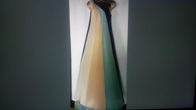 Sea New York Silk Dress