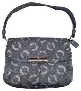 Coach Clutch Shoulder Bag