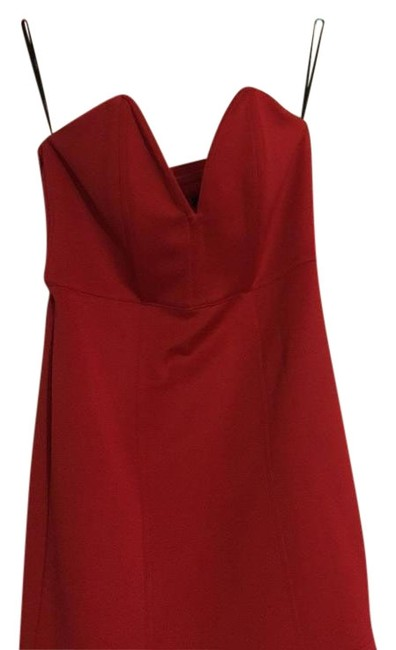 Forever 21 Red Dress - 26% Off Retail 30%OFF