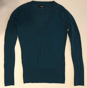 Express Lightweight V-neck Fall Year Round Sweater