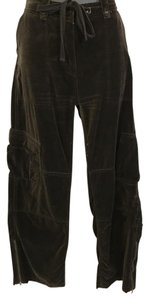 Sundance Straight Pants brown