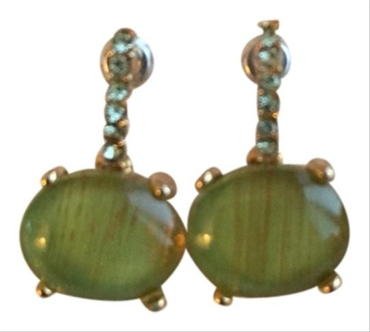Other Peridot Color Earnings