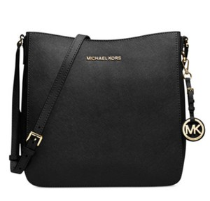 Michael Kors Messenger Jet Set Travel Cross Body Bag
