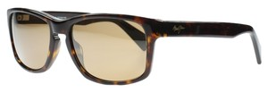 Maui Jim Maui Jim McGregor Point H291-10 Tortoise Polarized Lens 58mm