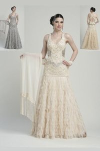 Sue Wong N2430 Wedding Dress