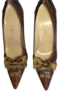 Cole Haan Multi Pumps