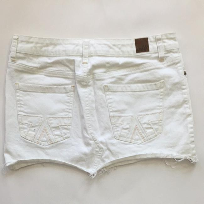 American Eagle Outfitters Skirt White