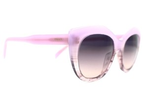 Emilio Pucci Retro Light Lilac Two Tone Sunglasses EP4280Z