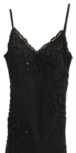 Sue Wong Evening Lace Beaded Fancy Holidays Dress