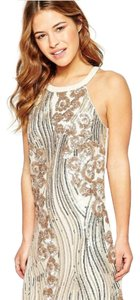 Little Mistress Sequin Prom Dress