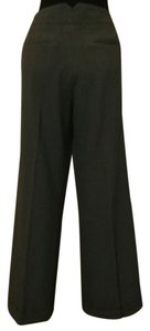New Directions Straight Pants Gray