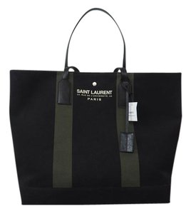 f62f7676abd Saint Laurent Beach Bags - Up to 90% off at Tradesy