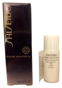 shiseido Shiseido Future Solution Sunscreen