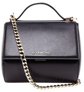 Givenchy Pandora Box Chain Pandora Cross Body Bag