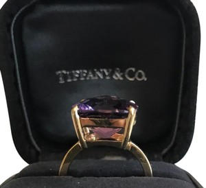 Tiffany & Co. Tiffany Sparklers Cocktail Ring