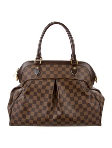Louis Vuitton Trevi Vuitton Trevi Vuitton Trevi Gm Trevi Gm Trevi Pm Satchel