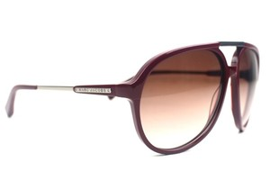 Marc Jacobs Aviator Bordeaux Sunglasses MJ327/S