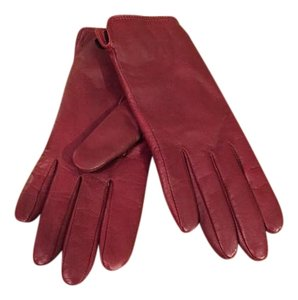 Fownes Leather Gloves BNWT