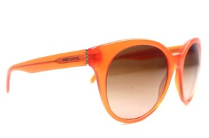 Versace Pop Chic Round Cateye Sunglasses MOD4286