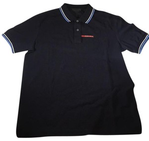 Prada Top NAVY BLUE