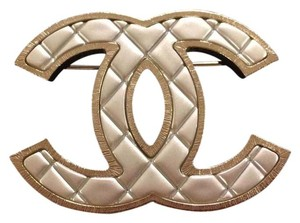 Chanel Chanel 2016 Brooch