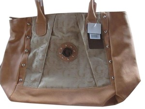 G Style Faux Leather G Monogram New Shoulder Bag
