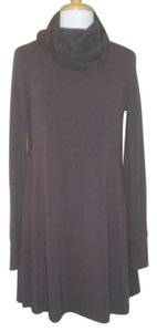 CAbi short dress Brown on Tradesy
