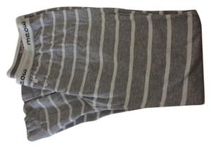 cozy Zoe #cozyzoe #pajamas #nordstrom #pajama Pants Grey white stripes Leggings